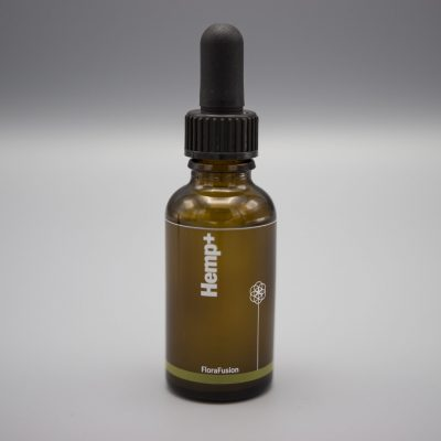 Hemp+ (30ml) – 1200mg of CBD