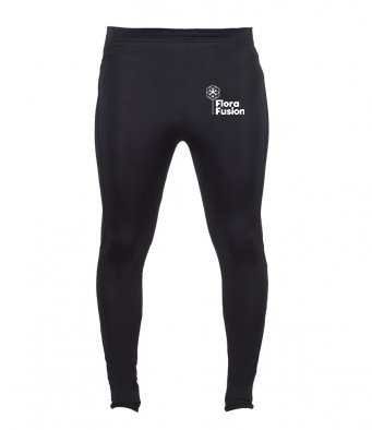 Flora Fusion Active Leggings