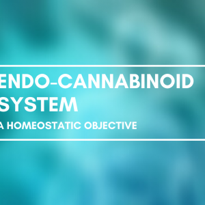Endo-Cannabinoid System – A Homeostatic Objective